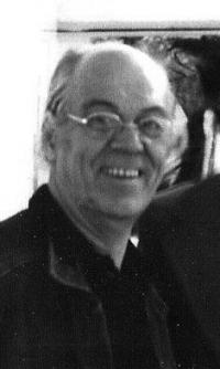 Lars Fredrikson