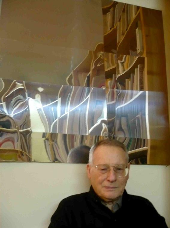 Maurice Benhamou