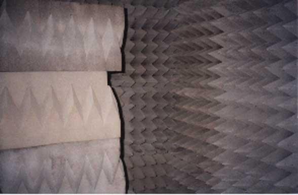 espace monochrome - pièces évolutives