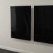 plaques noires - Espace Rossetti